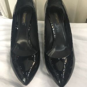 Louis Vuitton Shoes - *SOLD* Louis Vuitton patent leather heels